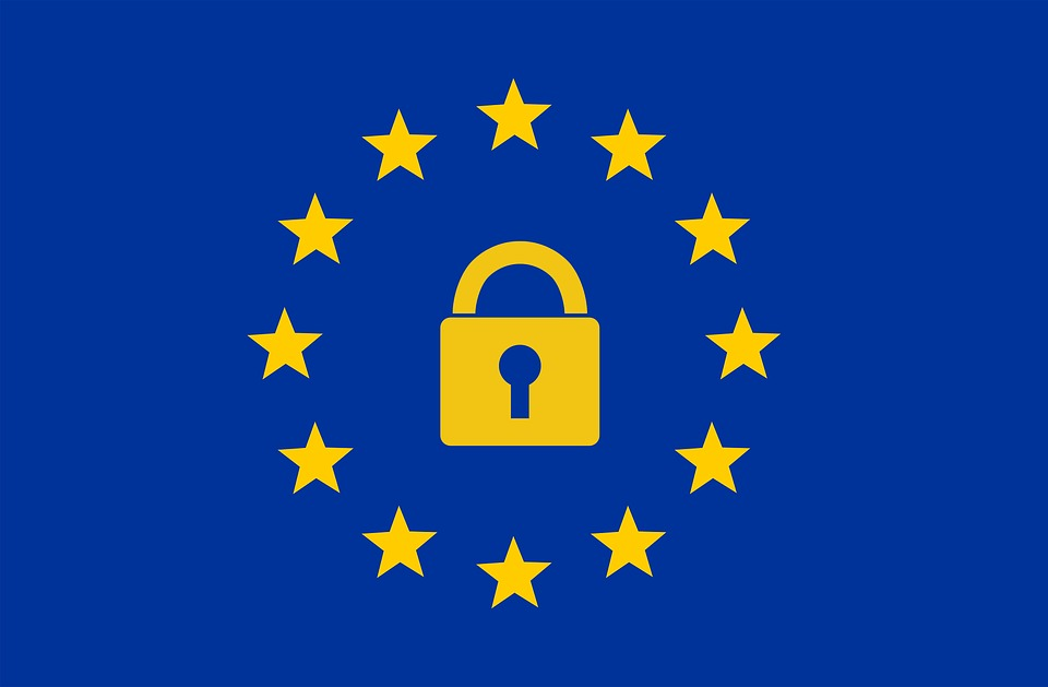 GDPR 2018, la privacy nell'unione europea