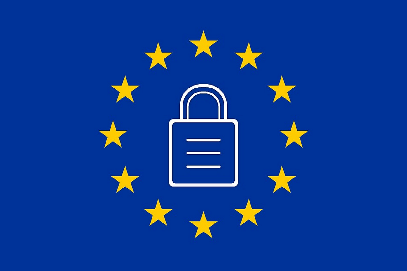GDPR 2018, privacy europea