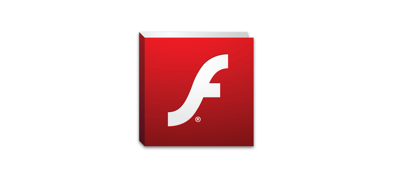 Immagine di Flash Player