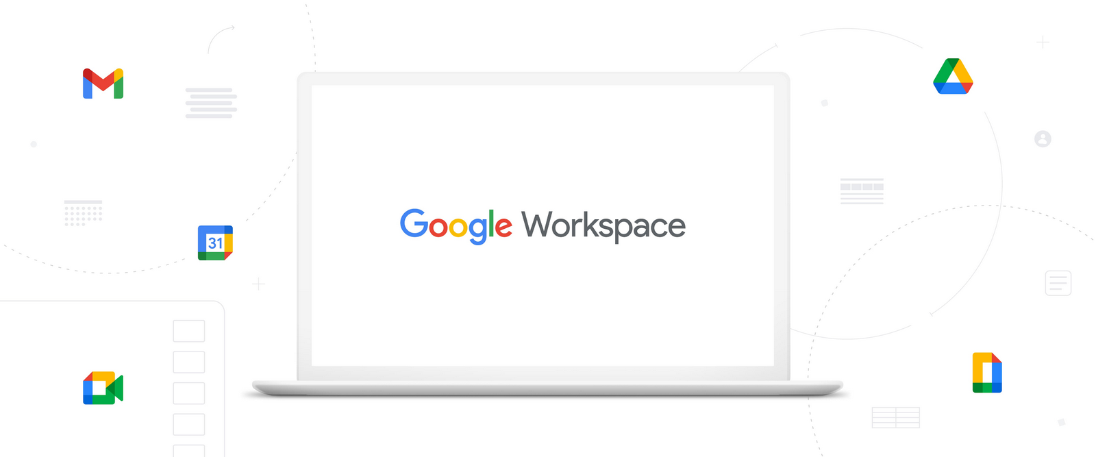G Suite diventa Google Workspace