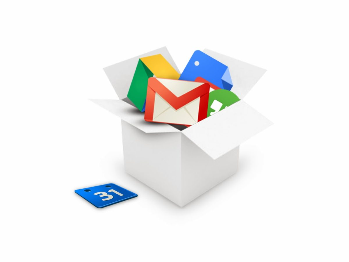 G Suite, ex Google Apps